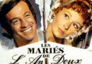 « Les Mariés de l'an II » avec Jean-Paul Belmondo et Marlène Jobert cet après-midi sur France 3