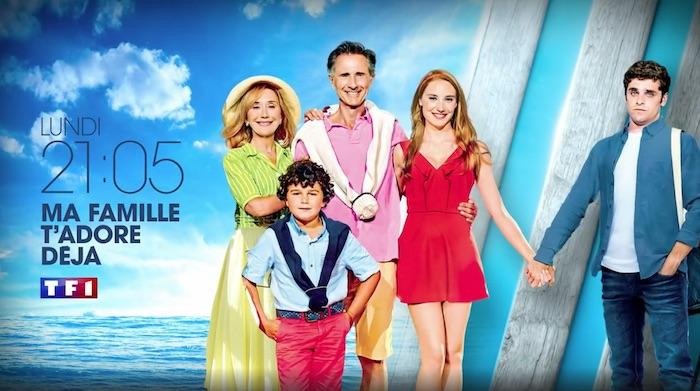 Audiences TV prime 11 mai 2020
