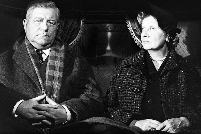 « Maigret et l'affaire Saint-Fiacre »