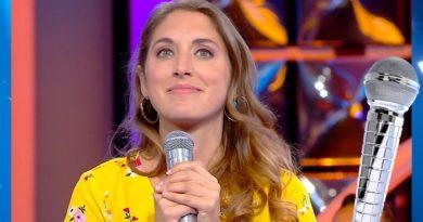 « N'oubliez pas les paroles » : Maureen intègre le top 5 du classement des plus grands maestros et dope l'audience !