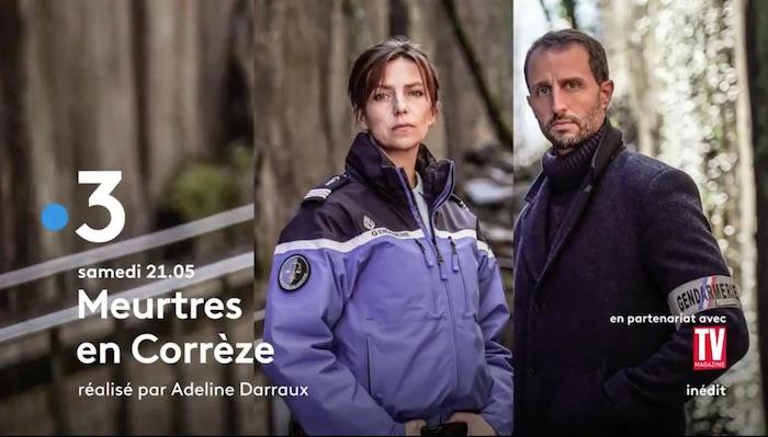 « Meurtres en Corrèze »