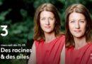 « Des racines et des ailes » du 23 septembre 2020  : ce soir « un balcon sur l'Auvergne »