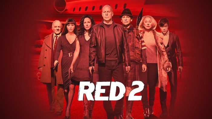 « Red 2 »