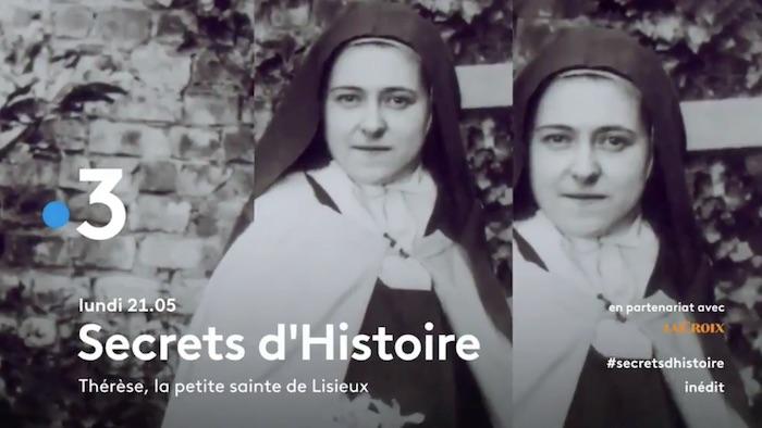 « Secrets d'histoire » du 4 mai 2020