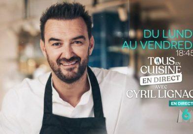 « Tous en cuisine » du 29 mai 2020 : les ingrédients et ustensiles pour les 2 recettes de ce soir