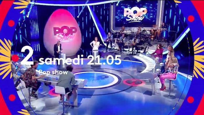 « Pop Show » du 27 juin 2020