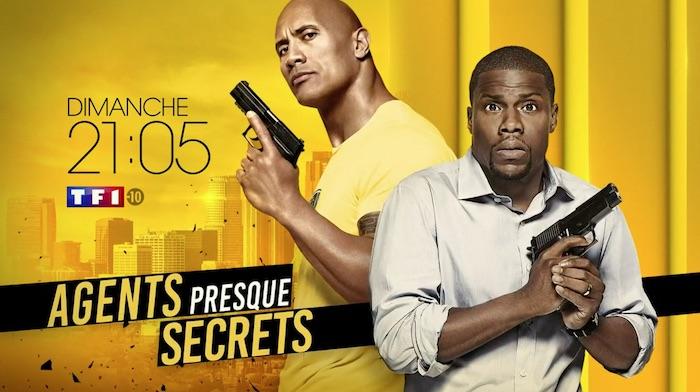 « Agents Presque Secrets »