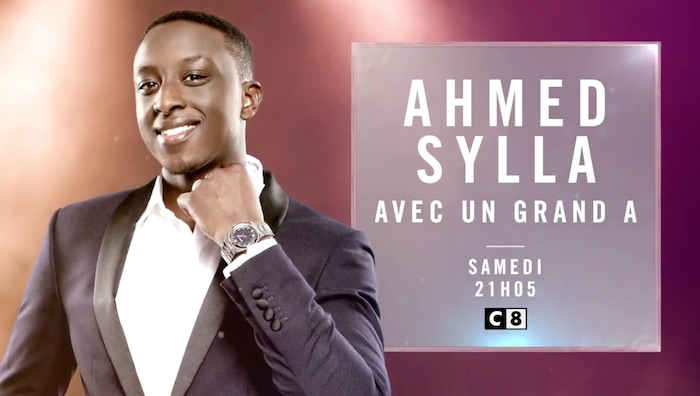 « Ahmed Sylla  avec un grand A »