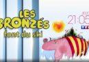 « Les Bronzés font du ski »  : ce qu'il faut savoir sur le film diffusé par TF1 ce soir