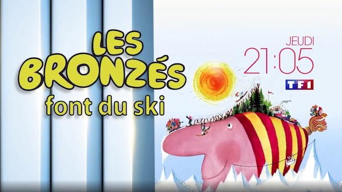 « Les Bronzés font du ski »