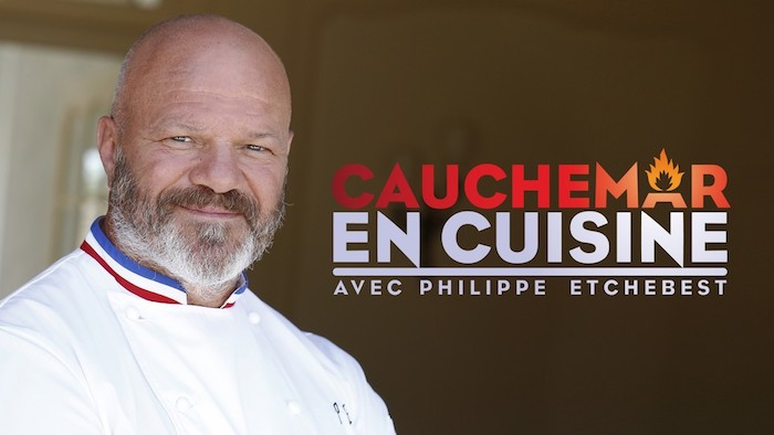 « Cauchemar en cuisine » du 13 août 2020