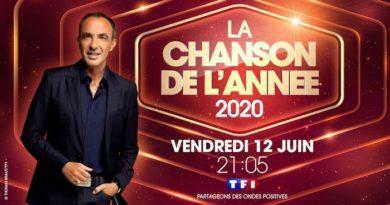 « La chanson de l'année 2020 » : découvrez les titres en compétition