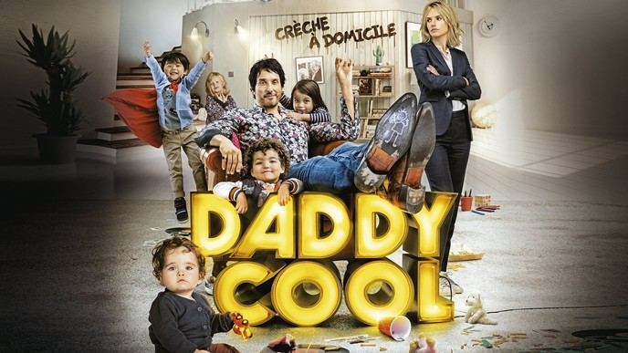 « Daddy Cool »