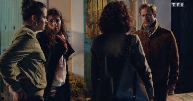 Demain nous appartient spoiler : Leïla et Samuel, la rupture (VIDEO)