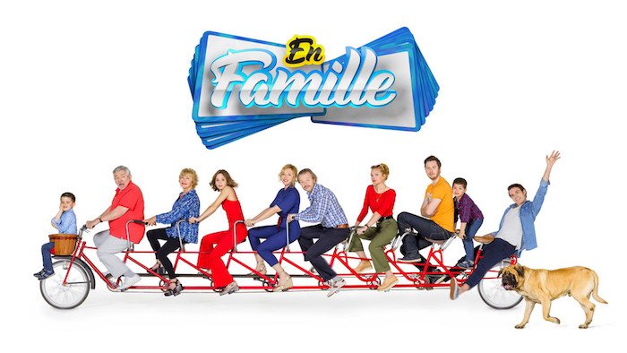 « En Famille » : saison 9