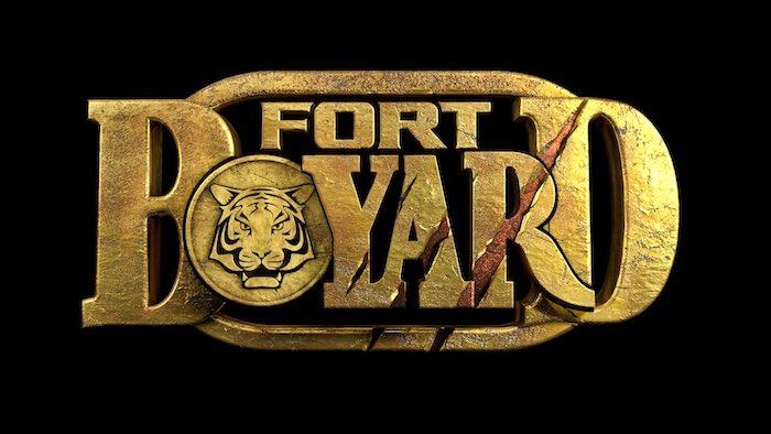 « Fort Boyard » du 18 juillet 2020