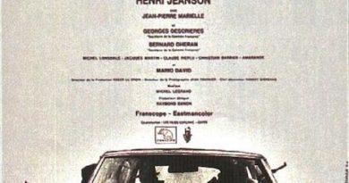 « L'homme à la Buick » : l'un des derniers films de Fernandel, aujourd'hui sur France 3