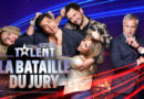 « La France a un incroyable talent » présente « La bataille du jury » : dès le mardi 23 juin sur M6