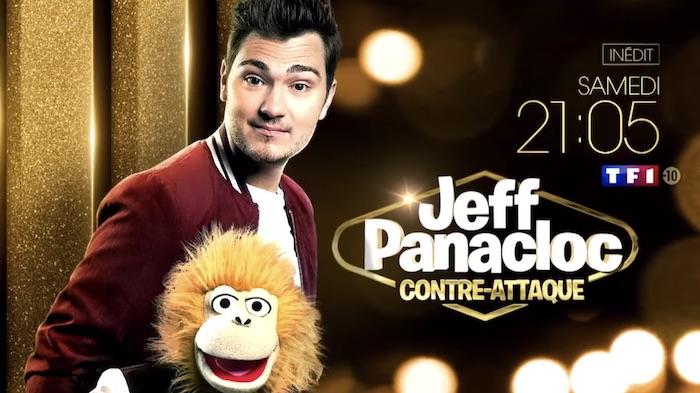 """Ce soir à la télé : """"Jeff Panacloc contre-attaque"""" sur TF1"""
