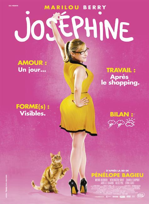 « Joséphine »