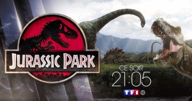 « Jurassic Park 3 » : ce soir sur TF1 (VIDEO)