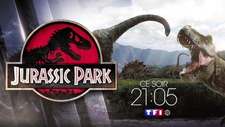 « Jurassic Park »