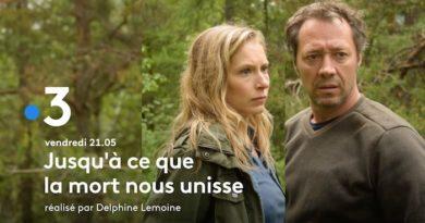 «Jusqu'à ce que la mort nous unisse»  : histoire et interprètes du téléfilm de France 3 ce soir (mardi 22 juin 2021)