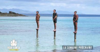 « Koh-Lanta l'île des héros » du 5 juin : les poteaux et la finale en direct ce soir (VIDEO épisode 15)