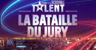 """Ce soir sur M6, """"La France a un incroyable talent : la bataille du jury"""" (VIDEO)"""
