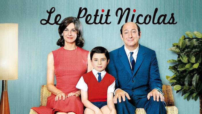 « Le Petit Nicolas »