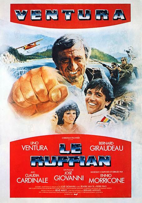 « Le Ruffian »