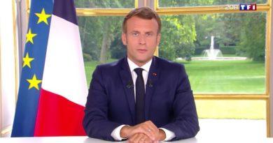 Déconfinement : levée du couvre feu, réouverture des restaurants, Macron dévoile sa stratégie