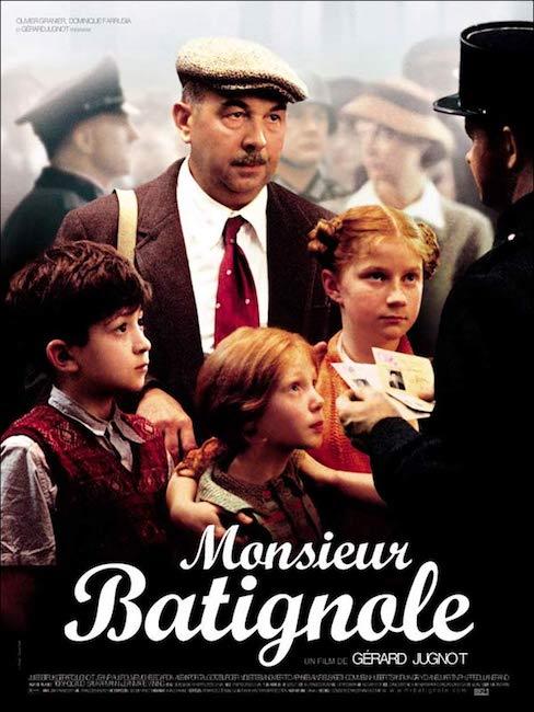 """""""Monsieur Batignole"""""""