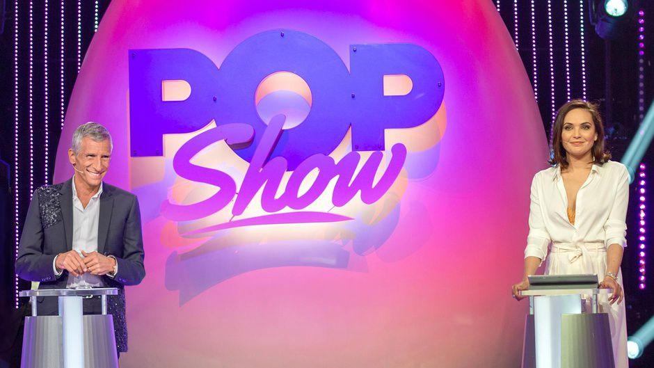 « Pop Show »