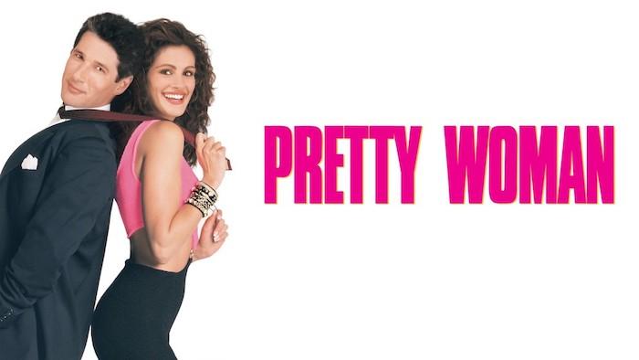 « Pretty Woman »