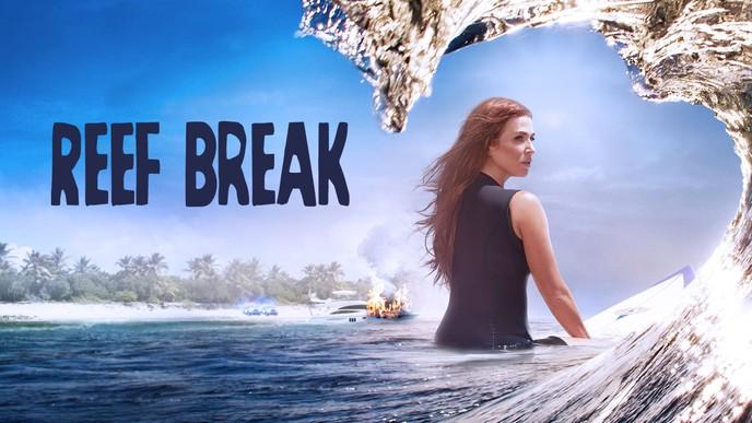 « Reef Break » du 3 juillet