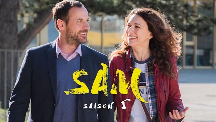 Sam : une saison 5 de la série de TF1 actuellement en tournage