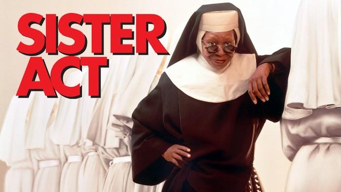 « Sister Act 2 »