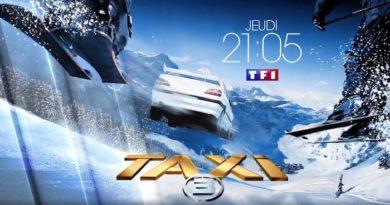Sylvester Stallone s'invite dans « Taxi 3 », ce soir sur TF1