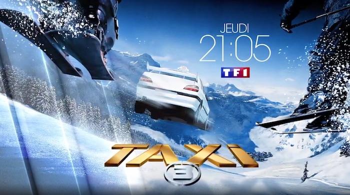 « Taxi 3 »