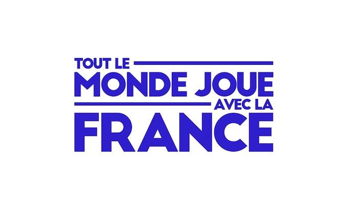 « Tout le monde joue avec la France »