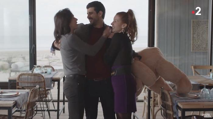 Un si grand soleil en avance : Bilal donne sa réponse à Sofia et Elise (résumé + vidéo épisode n°426 du 29 juin 2020)