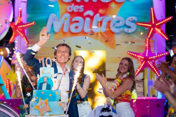 Audiences TV prime 4 juillet 2020