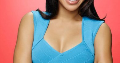 L'actrice Naya Rivera (Glee) retrouvée morte, elle n'était âgée que de 33 ans