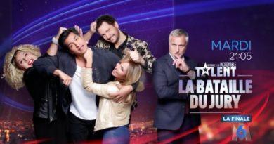 Finale de « La bataille du jury » de « La France a un incroyable talent » : ce soir sur M6