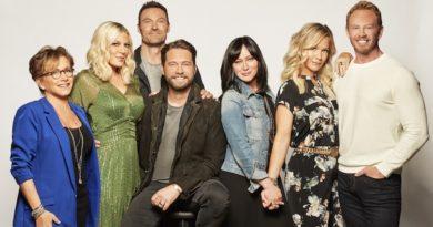 « Beverly Hills : BH 90210 » l'unique saison diffusée sur TF1 le 29 juillet