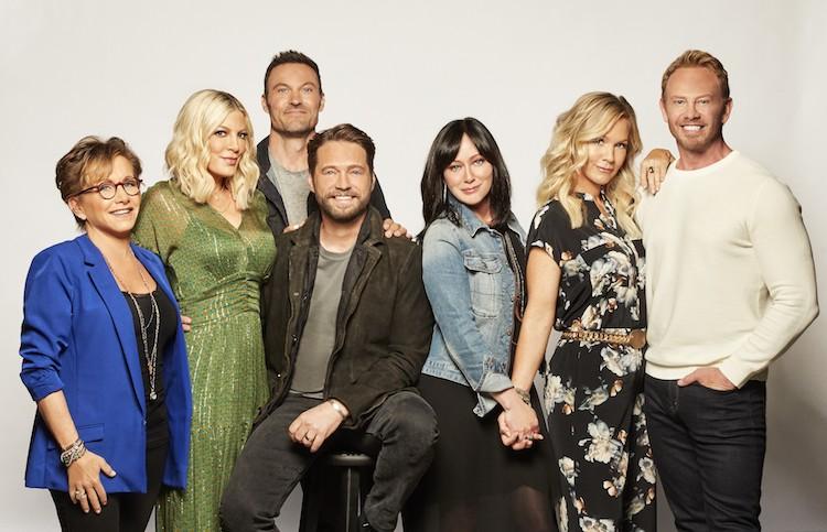 « Beverly Hills : BH 90210 »
