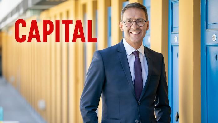 « Capital » du 26 juillet 2020