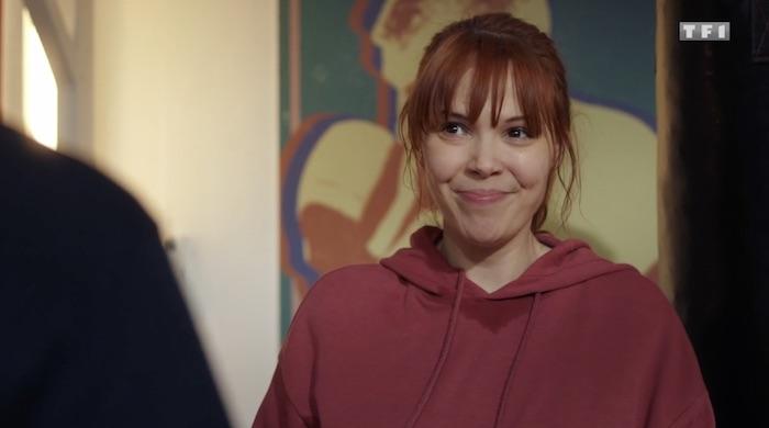 Demain nous appartient spoiler : Amanda a un coup de foudre (VIDEO)