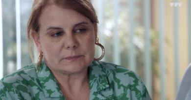 Demain nous appartient spoiler : Christelle prend une grande décision (VIDEO)